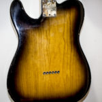 Telecaster Fender body