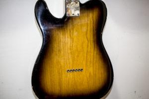 Telecaster Fender body