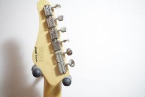 Giuseppe Scarpato chitarra