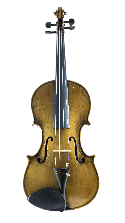 Italian old violin