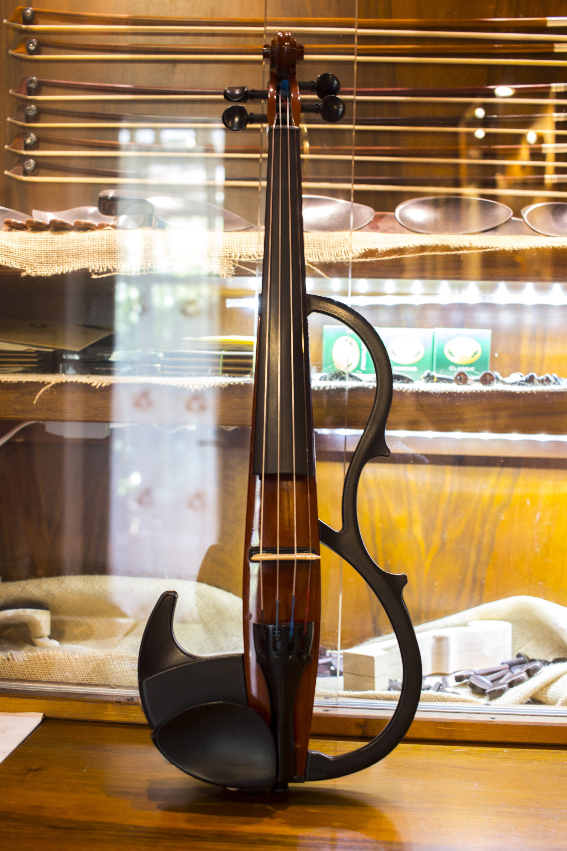 violino elettrico Yamaha