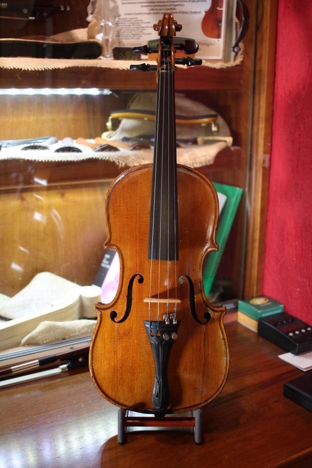 violino per bambini
