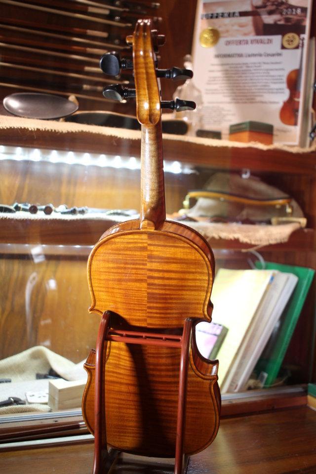 Violino usato piccolo