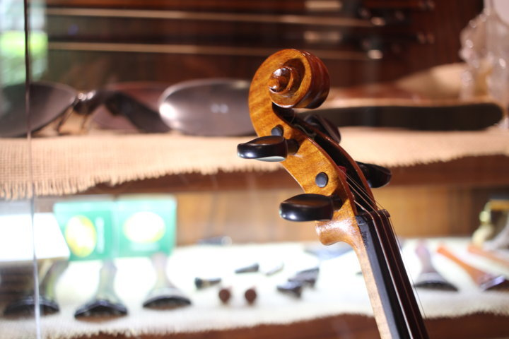 Violino 1/2 antico