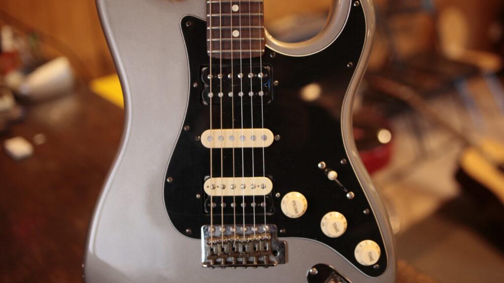 Stratocaster USA usata