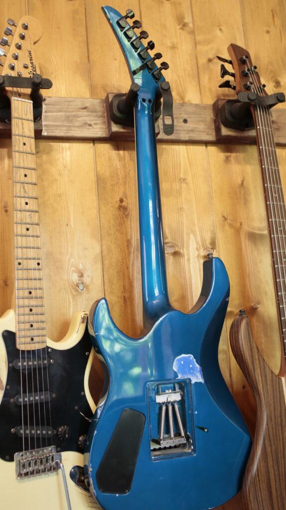 KRAMER guitar body