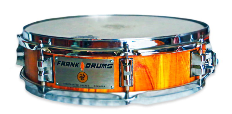 endorser rullanti frankdrums