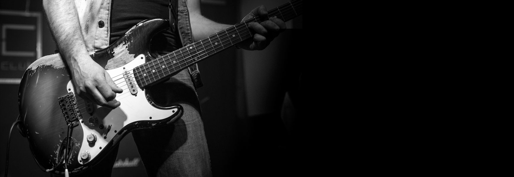 personnalisation guitares