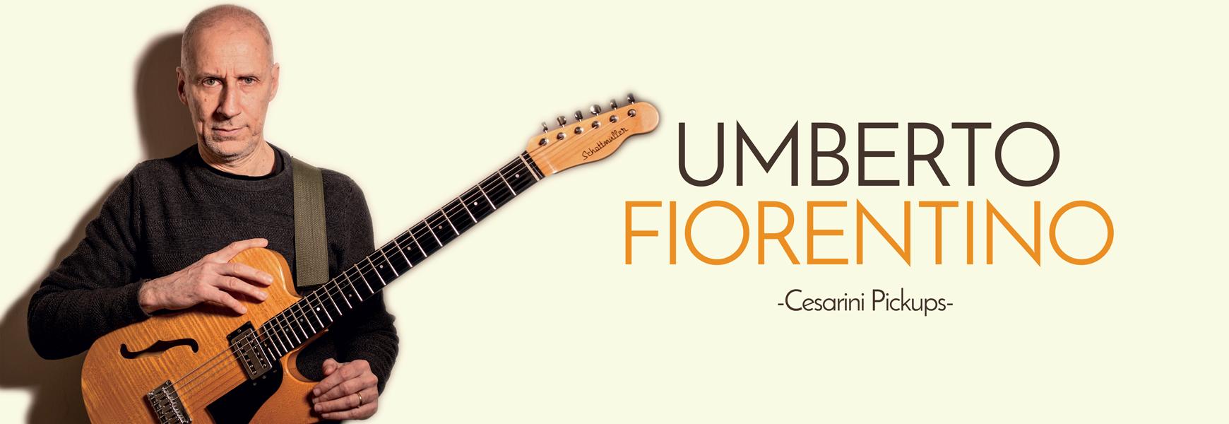 endorser Umberto Fiorentino