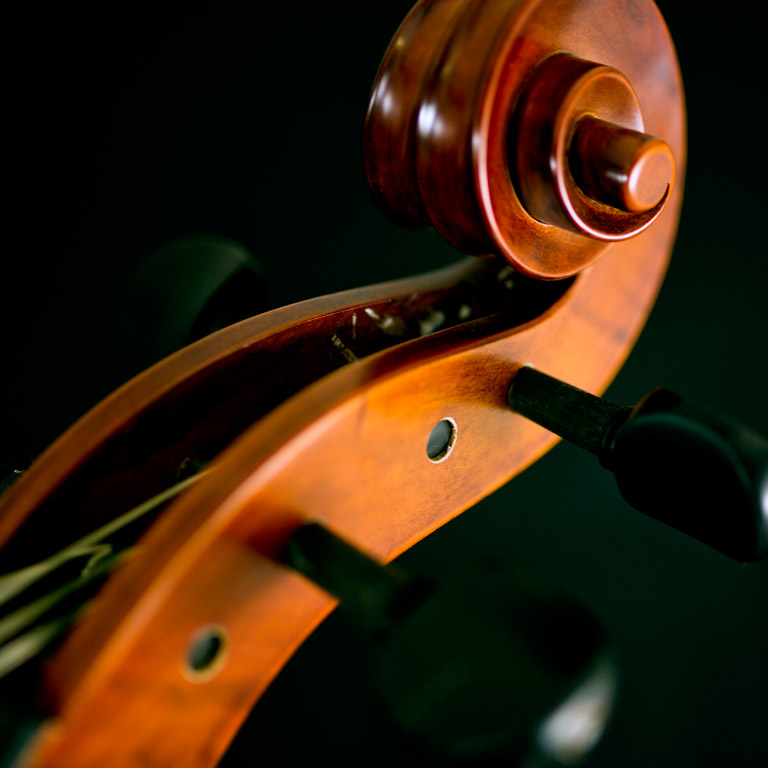 student cello for intermediate