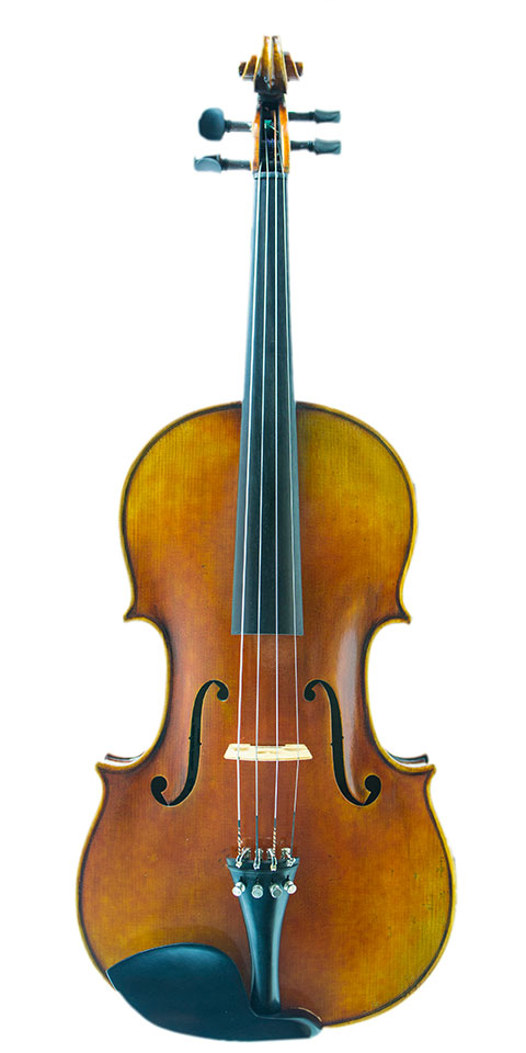 Lutherie viola