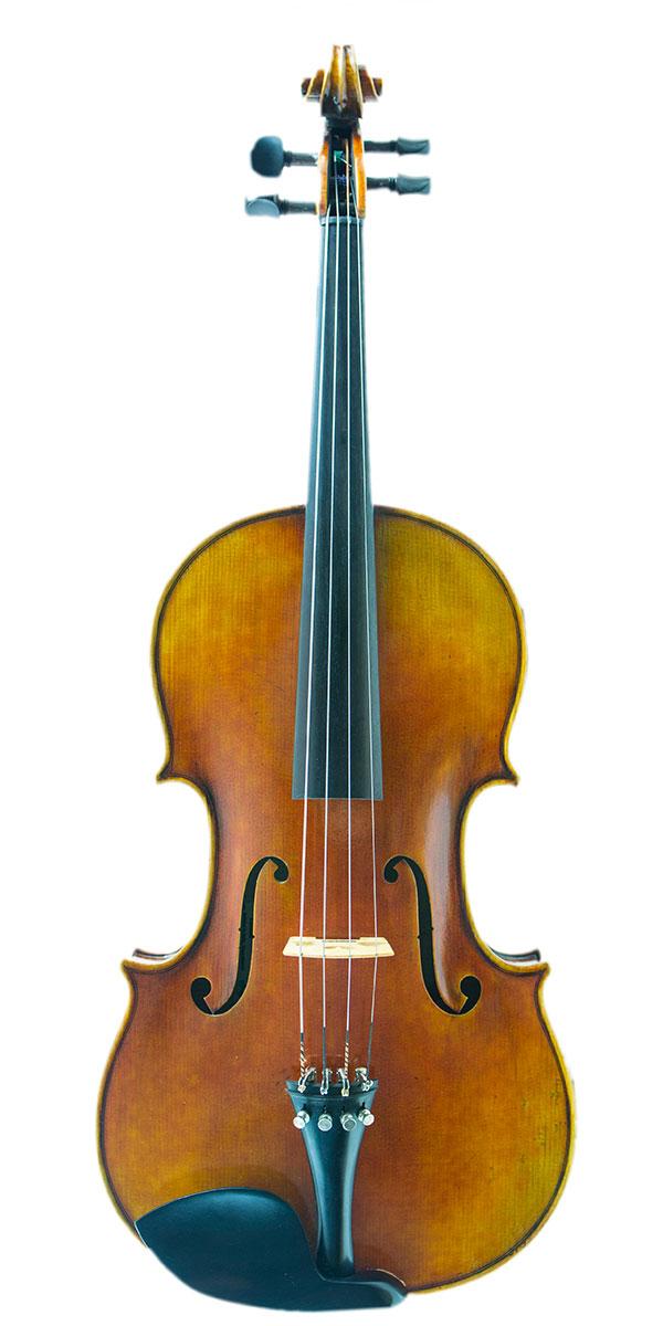 Handmade viola Leon