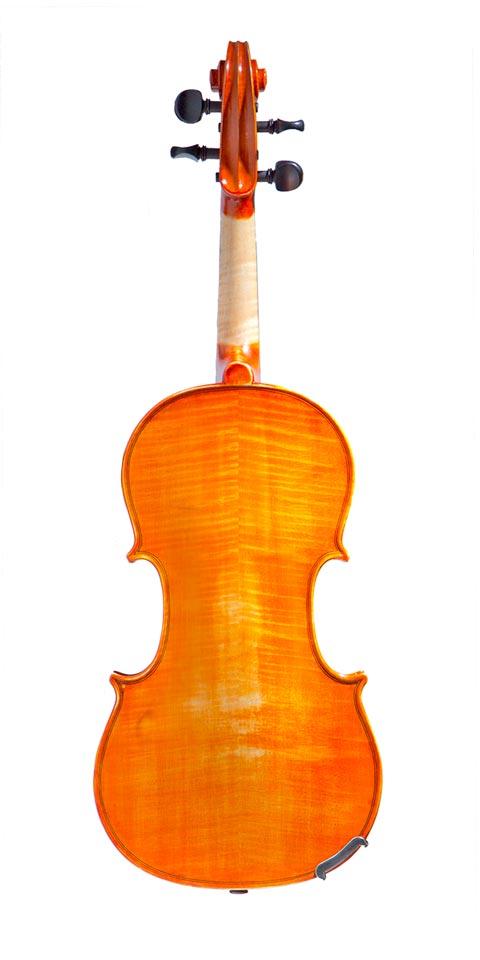 Orchestra violin The Jark