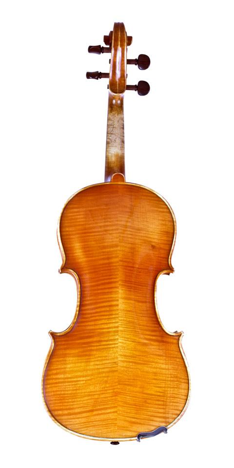 Orchestra violin Il Solista