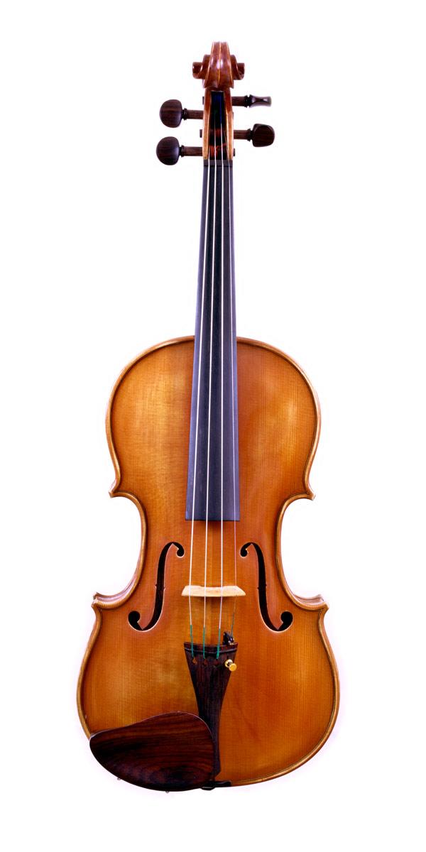 violino di liuteria Il Solista
