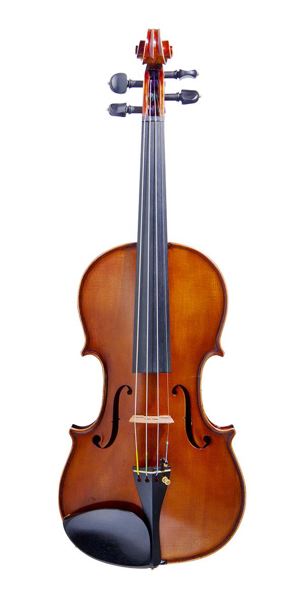 violino di liuteria Wilson