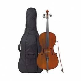 violoncello da studio