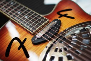 Fender Resonant