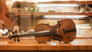 violino antico