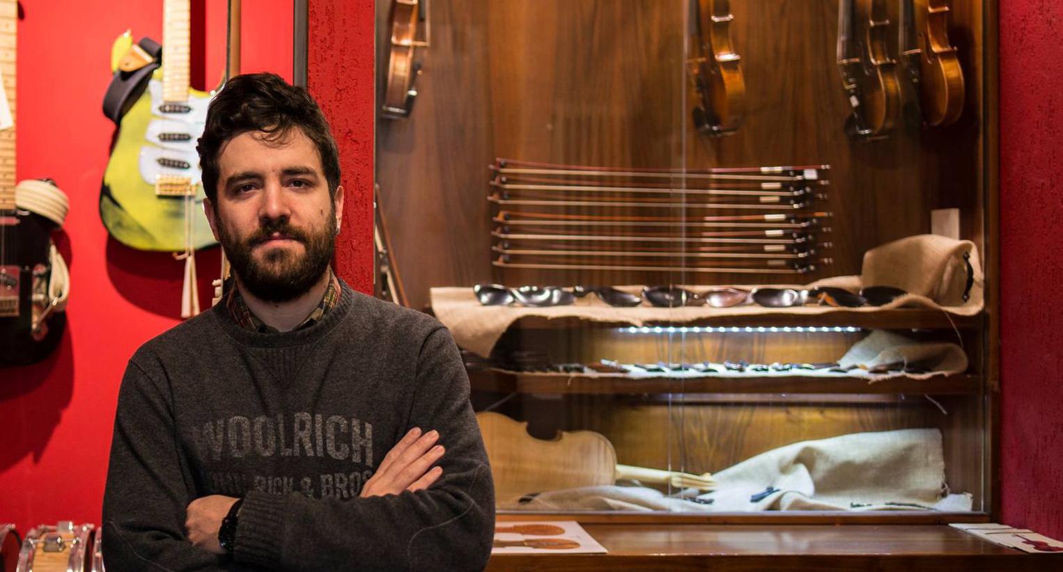 Mastro Federico Cesarini