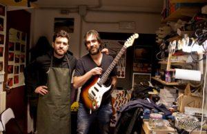 Stefano Cerisoli e Federico Cesarini