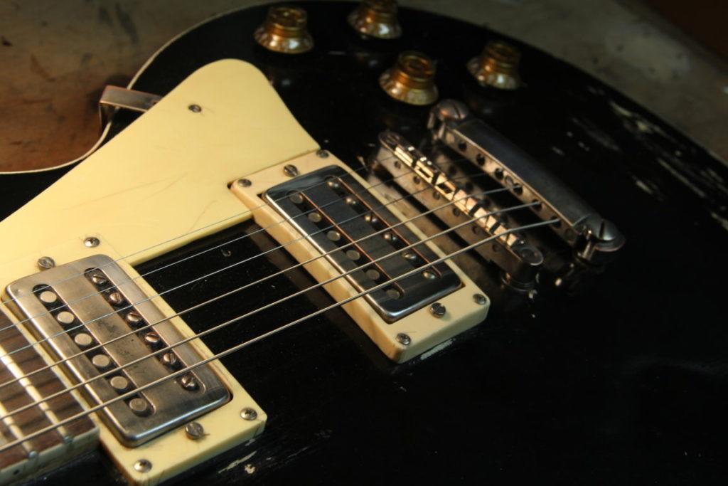 chitarra Cesarini Vintage Series