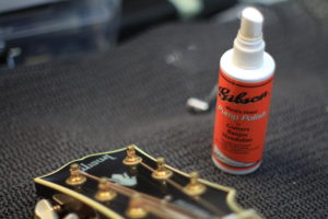 Polish Gibson