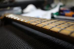tasti chitarra
