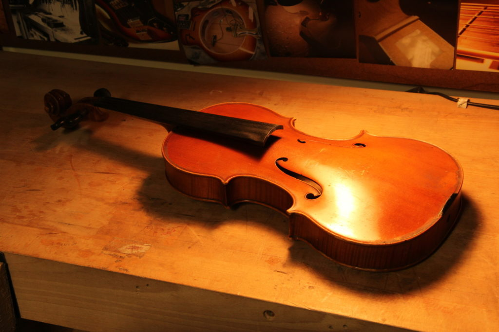 regalo musicale