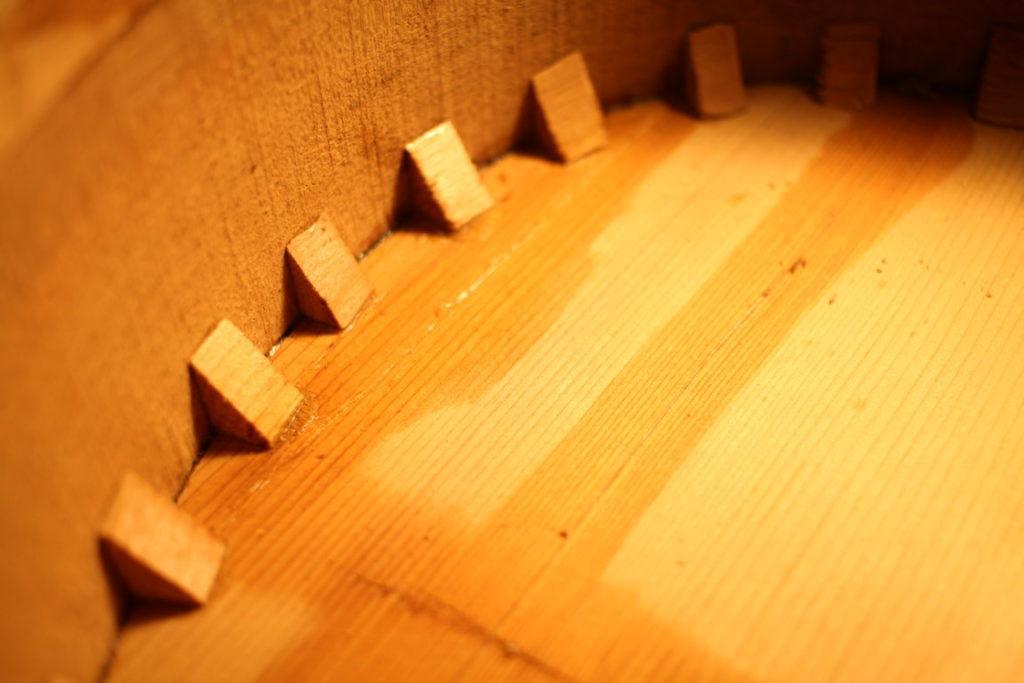 Tavola armonica