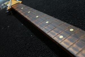 Tasti chitarra acciaio Suhr