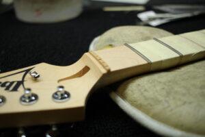 Tasti chitarra acciaio