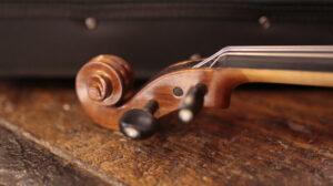violino da studio