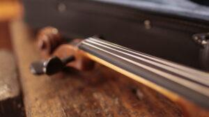 Violino da studio Cesarini
