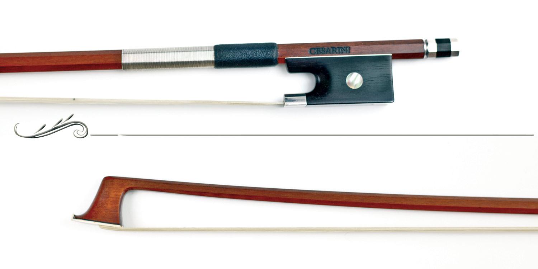 Archetto in pernambuco ottagonale per violino