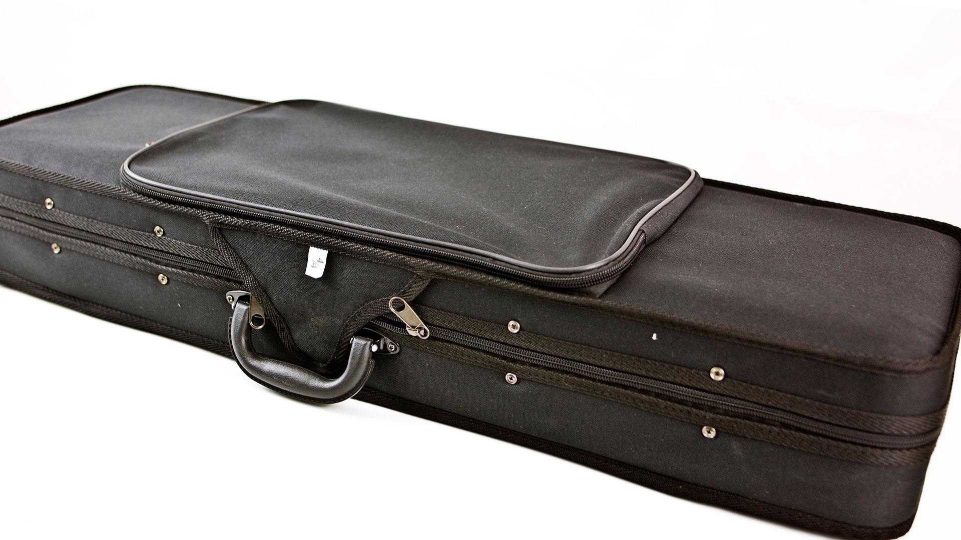 Custodia base per violino