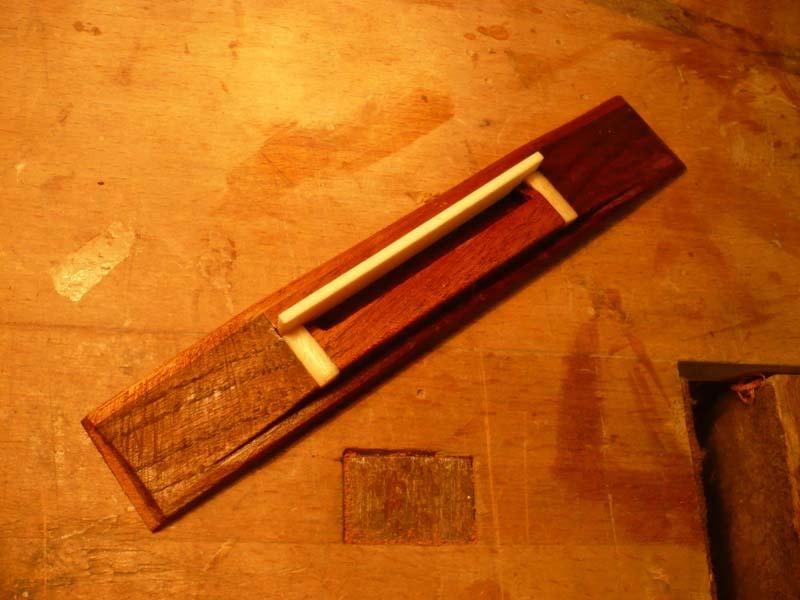 Salvador Ibanez ancient guitar