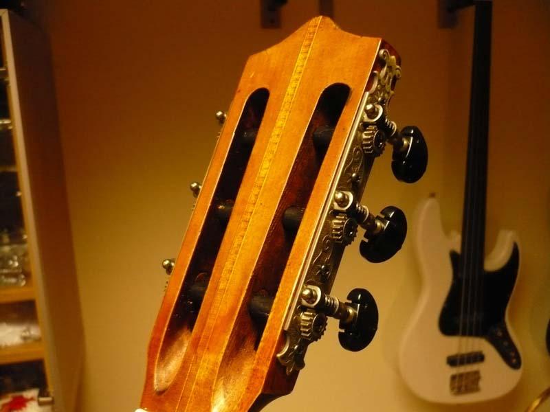 Telesforo Julve Guitar