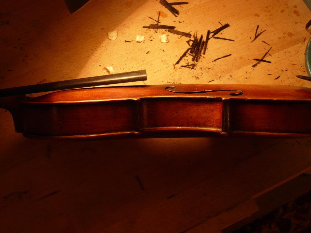 '900 violin