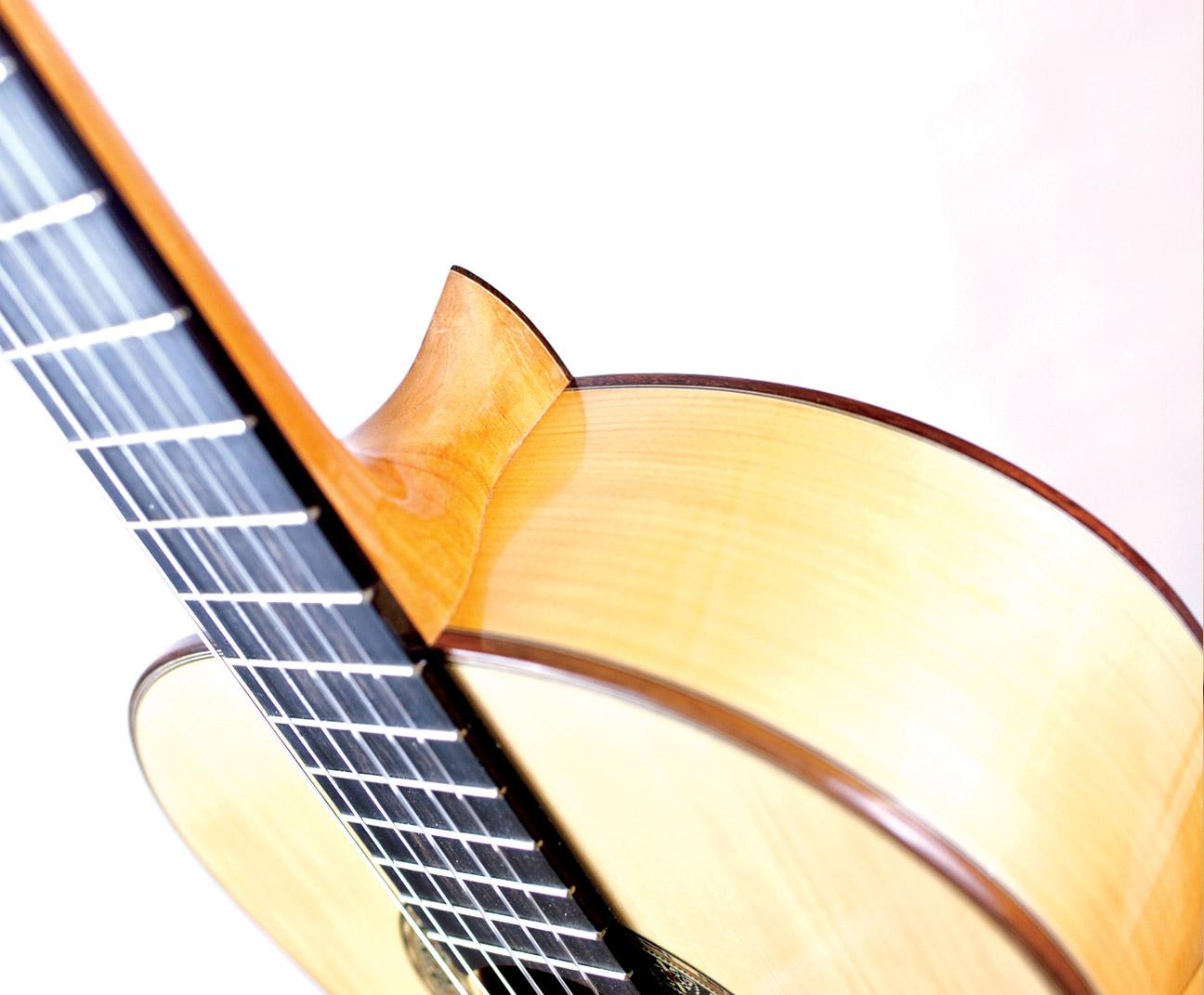 Cesarini Classical Guitars