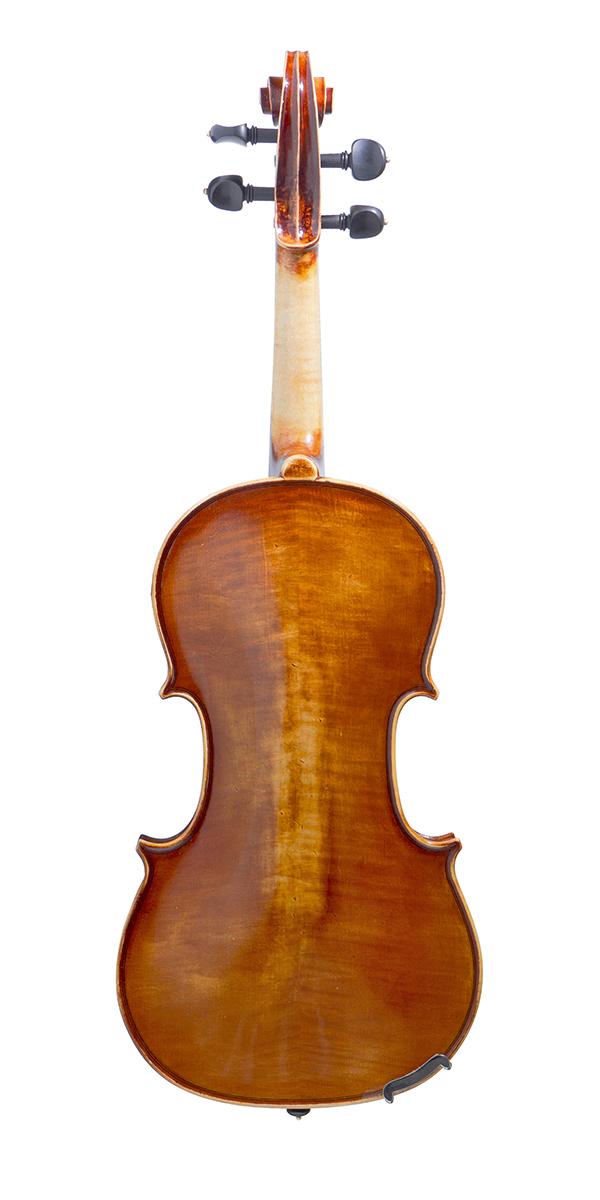Violino professionale Wilson, fondo