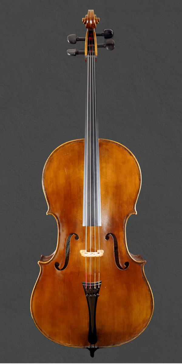 violoncello cesarini